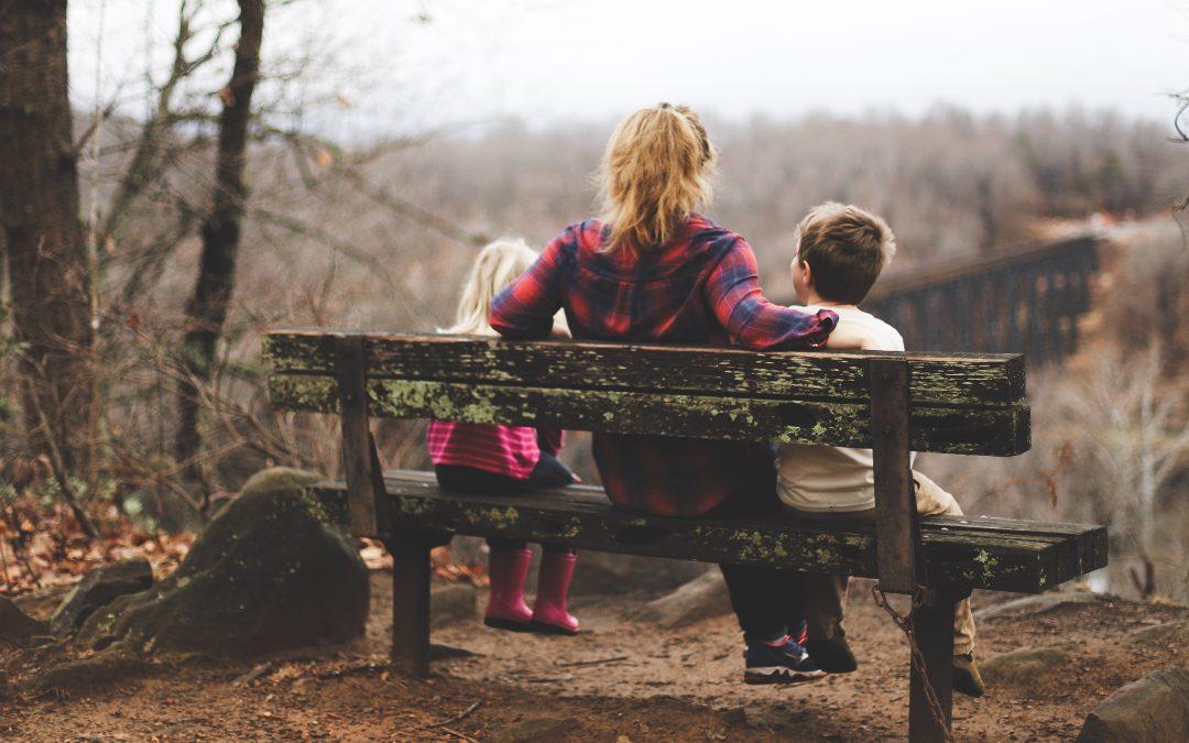 CÓMO LE DIGO A LOS NIÑOS QUE TENGO CÁNCER
